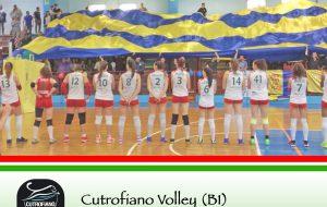 """Il Mesagne Volley apre la stagione con il Memorial """"Carrozzo-D'Agostino"""""""