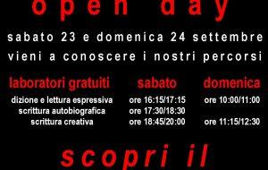 A Mesagne l'Open day dedicato agli aspiranti autori di Puglia