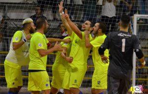 Olympique Ostuni batte la Diaz Bisceglie 3-2