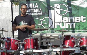 """Aperte le iscrizioni per la scuola di batteria e percussioni """"Planet Drum"""" di Brindisi"""