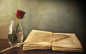 La più antica, la più bella forma d'arte che ci sia/ Signori, ecco a Voi Madama Poesia. Di Gabriele D'Amelj Melodia