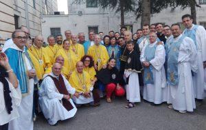 Ad Ostuni il II Raduno diocesano delle Confraternite
