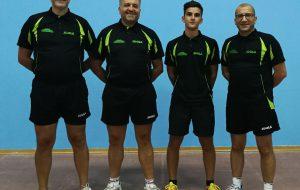 La New Team Mesagne si prepara per i campionati di C2 e D2