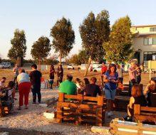 Venerdì 29 settembre s'inaugura la nuova stagione di attività del Centro di Aggregazione Giovanile di Brindisi