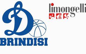 Dinamo Brindisi: rinnovato il contratto di main sponsor con la Limongelli Brindisi