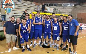 Invicta Brindisi si aggiudica il Torneo di Lecce vincendo con la New Basket Lecce