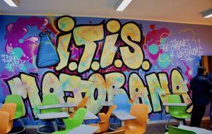 Progetto Erasmus Plus: il Majorana porta a Brindisi studenti e docenti provenienti da 4 nazioni europee