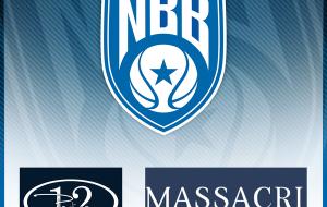 Sinergia tra la New Basket e Portico 12: gli atleti biancazzurri vestiranno Massacri