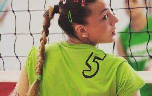 Rinforzo in regia per il Mesagne Volley: arriva Miriam Greco