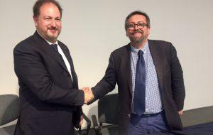 Protocollo di collaborazione tra AdSP del Mar Adriatico Meridionale e Mar Tirreno Centrale