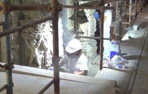 Il Restauro della Chiesa San Paolo di Brindisi: il video di Agenda Brindisi