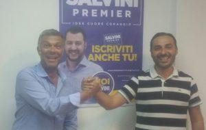 Noi con Salvini amplia la presenza in provincia: nuove forze a Francavilla Fontana