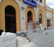 Stazione San Vito, Cavaliere (FdI): Soddisfatti per lavori per messa in sicurezza