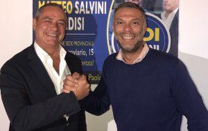 Noi Con Salvini: Pancrazio Buccolieri nominato vicesegretario provinciale