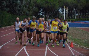 """Bel pomeriggio di sport con la """"5000 m del Brento"""""""