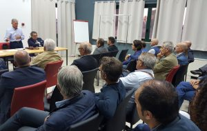 """29 Professionisti incontrano i vertici del PRI e sottoscrivono il """"Manifesto per un nuovo inizio"""""""