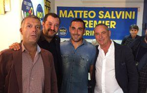 Noi Con Salvini: Christian Vincenti è il nuovo coordinatore cittadino di Cellino San Marco