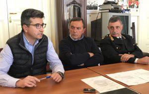 Presentati i risultati delle operazioni contro l'abbandono dei rifiuti in Ostuni