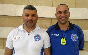 Sfida ad Ostuni per il Futsal Brindisi