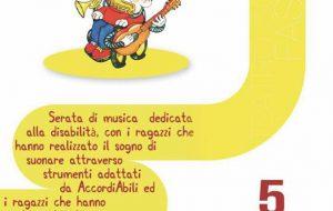 Domani il FestivalAbile al Teatro Sociale di Fasano
