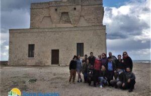 Human Landscapes a Torre Guaceto: quando l'amore per l'ambiente unisce culture diverse