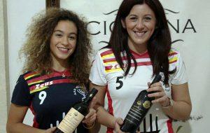 Don Camillo Wines è il nuovo sponsor della New Volley Torre Santa Susanna