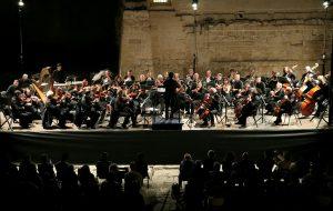 """Domenica 15 """"l'Orchestra Sinfonica di Lecce e del Salento"""" al Nuovo Teatro Verdi"""
