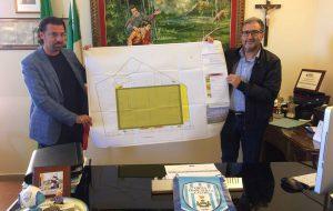 Stadio Giovanni Paolo II: via libera al progetto definitivo
