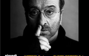 Stella di periferia: giovedì 2 la storia e le canzoni di Lucio Dalla al Susumaniello di Brindisi