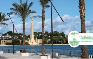 A Brindisi l'assemblea annuale dell'Associazione Italiana Direttori e Tecnici dei Pubblici Giardini