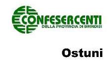 Confesercenti: iniziativa a sostegno di commercianti e artigiani ostunesi