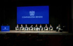 Convegno Confindustria: l'intervento del Ministro De Vincenti