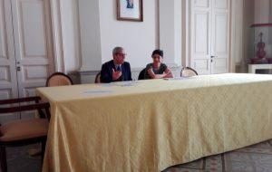 Presentata la stagione di prosa del Comune di Fasano in collaborazione col Teatro Pubblico Pugliese