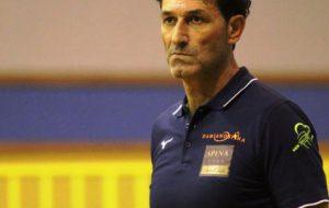 Damiano Spina Oria: iniziato il count down per l'esordio in campionato