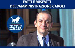 Fatti e misfatti dell'Amministrazione Caroli: domani l'On. Ciracì in diretta facebook