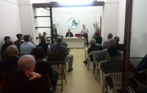 """Il PRI dopo la riunione convocata da Forza Italia:  """"urge avviare esami dei problemi e la loro possibile soluzione"""""""