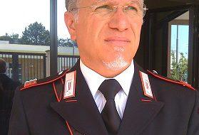 Il Maresciallo Gabriele Taurisano lascia l'Arma dei Carabinieri dopo 37 anni di onorato servizio