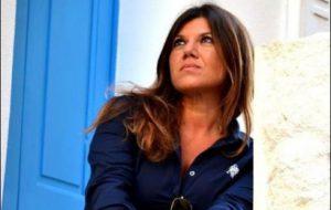 Gabriella Genisi apre Un'emozione chiamata libro 2020