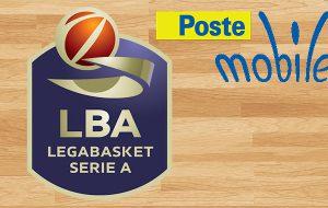LBA Postemobile: risultati e classifica finale