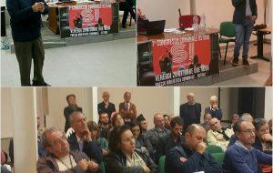 Sinistra italiana: Matteo Tanzarella è il nuovo segretario cittadino di Ostuni