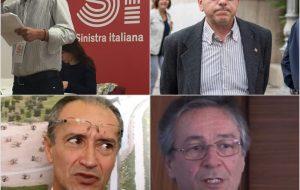Sinistra italiana: domani congresso cittadino di Ostuni