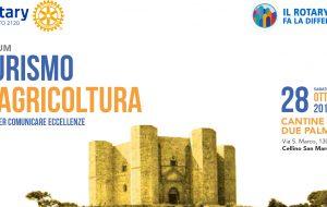"""Turismo e Agricoltura. Leve per comunicare l'eccellenza: se ne parla sabato a """"Cantine Due Palme"""""""