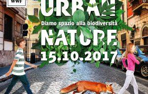 Urban Nature: domenica 15 una giornata con il WWF al Parco Cillarese
