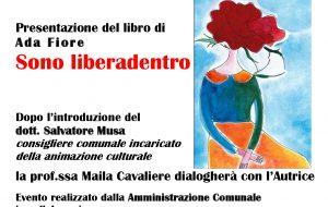 A San Vito si presenta il libro di Ada Fiore