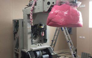 Nuova dotazione tecnologica in Radioterapia dell'Ospedale Perrino