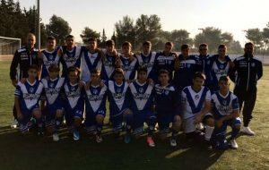 Brindisi FC: vincono juniores ed allievi