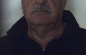 Catturato il boss latitante Giuseppe Raffaele Brandi: era nascosto in una villetta di Torre Santa Sabina