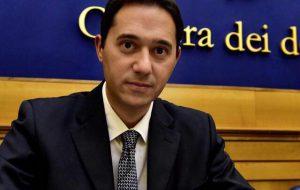 """Chiusura Cerano, De Lorenzis (M5S): """"follia aspettare il 2025"""""""