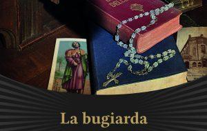 """La Bugiarda"""" di Dino Cassone a Mesagne"""