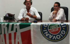 San Pietro Vernotico: Forza Italia rafforza la struttura locale